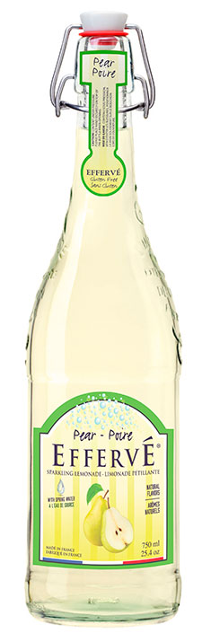 Pear bottle