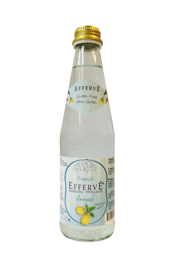 EFFERVÉ Limonada Francesa 330ml