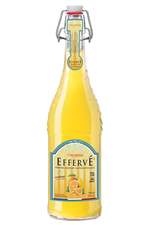 EFFERVÉ Orange 750ml