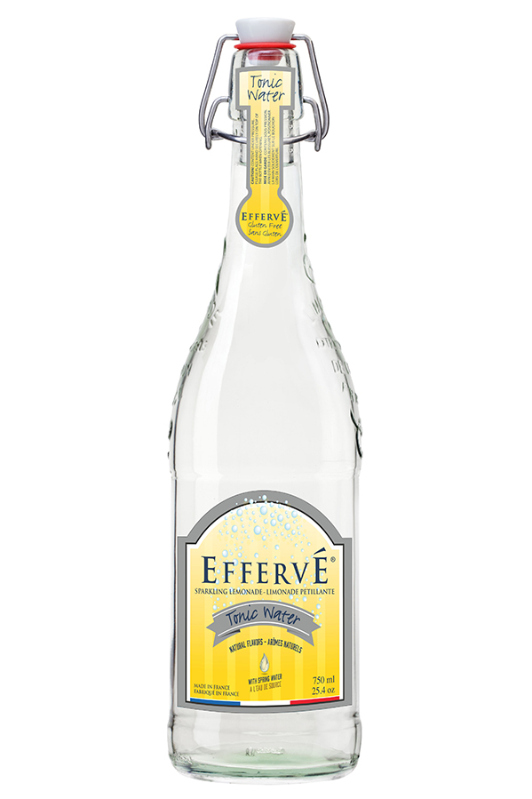 EFFERVÉ Agua con gas 750ml